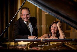 Concierto en honor a Brahms y Franck