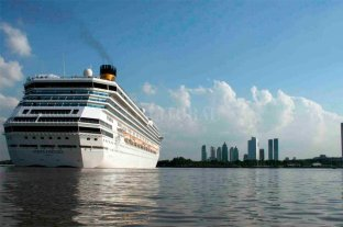 La industria de los cruceros apunta a traer un millón de turistas a Argentina en 2023
