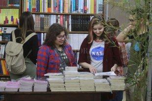 El jueves arranca la Feria del Libro de Santa Fe