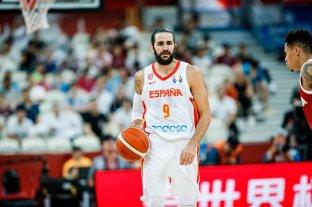 España superó a Polonia y es semifinalista