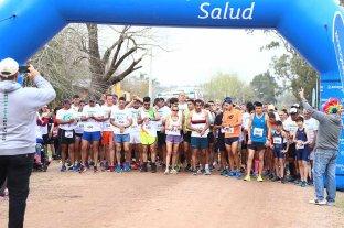 """Más de 150 personas se sumaron a la """"Gran Maratón"""" a beneficio del Centro Terapéutico Educativo """"Mi Lugar"""""""