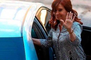La ex presidenta Cristina Kirchner pidió una nueva autorización judicial para viajar a Cuba