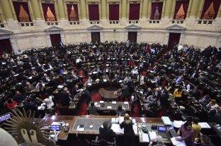 """Diputados convocó a tratar el jueves el proyecto para declarar la """"emergencia alimentaria"""""""
