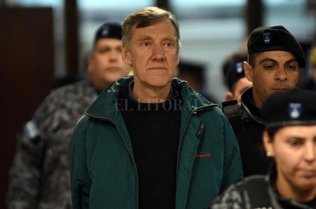 Horacio Corbacho, procesado en la causa Próvolo <strong>Foto:</strong> MDZ Online