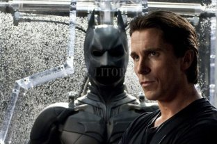 "Para Christian Bale, Robert Pattinson será ""un gran Batman"""