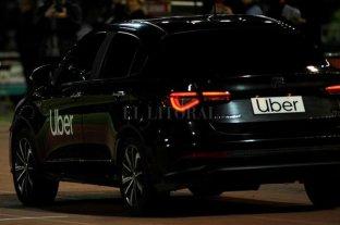 Uber Córdoba: las multas podrían superar los $ 70.000