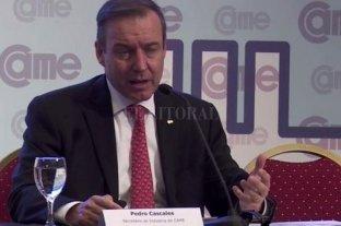 CAME se opone al bono para privados anunciado por Nación