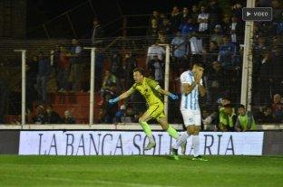 Colón venció a Atlético Tucumán y está en cuartos de final de la Copa Argentina
