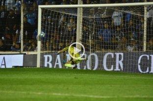 Colón a cuartos de la Copa Argentina: reviví los goles y la definición por penales