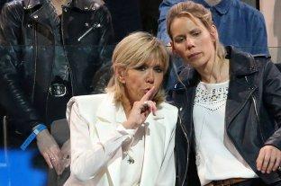 La hija feminista de Brigitte Macron lanza un MeToo contra Jair Bolsonaro