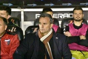 """Pablo Lavallén: """"No es casualidad que los resultados se empiecen a dar"""""""