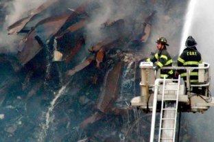 Por qué los bomberos y policías del 11-S siguen muriendo años después