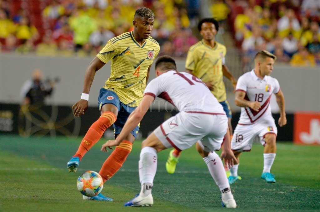 <strong>Foto:</strong> Selección Colombia