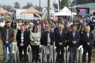 La Expo Rural de San Javier fue todo un éxito