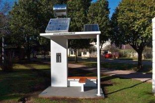 40 pueblos de Santa Fe ya disfrutan de la energía solar