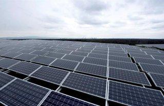 Vietnam inaugura el parque de energía solar más grande del sudeste asiático