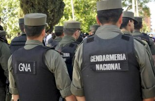 Decomisan 400 kilos de cocaína, un millón de pesos y 100.000 dólares a una banda narco