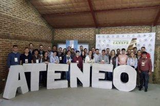 Jóvenes ruralistas apuntan a mejorar la comunicación