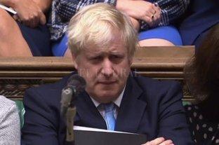 Brexit: Escocia declara ilegal suspensión del Parlamento británico