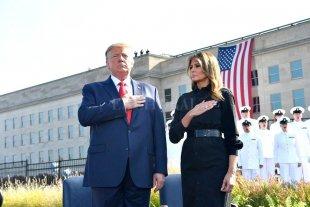 """""""Nunca habrán visto nada como lo que les ocurrirá"""", amenazó Trump a los talibanes"""