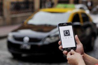 Cuentas fake de Uber en Santa Fe:  un pedido de informes al municipio