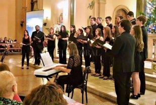 Festival de Coros de la Universidad Católica