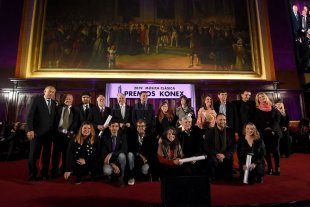 El Coro Polifónico Provincial fue distinguido por la fundación Konex