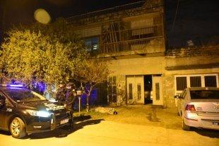 Encontraron a una mujer muerta y desmembrada por sus perros en Rosario