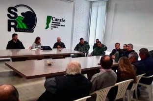 La Rural convocó a funcionarios y pidió medidas para terminar con la inseguridad