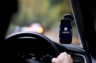 Sin habilitación: Uber llega a Neuquén