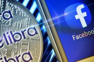 Francia advierte que bloqueará la criptomoneda de Facebook