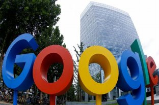 Francia multará con más de 1.000 millones de euros a Google