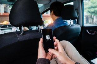 Uber en Córdoba: Secuestro de auto y multas de más de 200.000 pesos