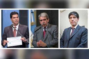 Piden juicio oral para Aníbal Fernández, Capitanich, Abal Medina y casi 50 intendentes