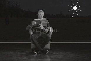"""Estrenaron la producción audiovisual """"Los ojos nuevos"""" - La serie, de ocho capítulos breves, toma como punto de partida la antología de poesía moderna santafesina """"Los ojos nuevos, y el corazón"""", selección de poemas de 30 autores de la provincia. -"""