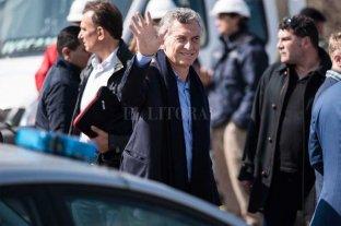 Macri recibe a directivos de la Cámara de Comercio de los Estados Unidos