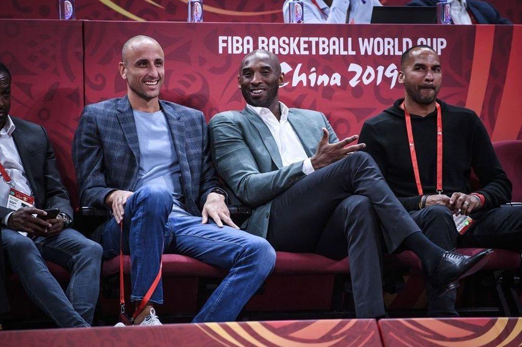 Argentina - Francia, en directo | Semifinal del Mundial de baloncesto