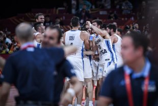 ¿Cuándo es la final del Mundial de Básquet entre Argentina y España?