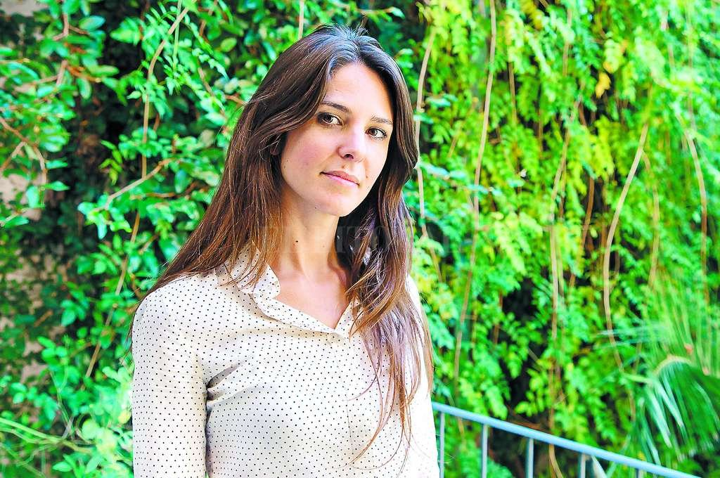 Disertante. La periodista e investigadora, Soledad Barruti, difunde temas vinculados a la alimentación y la industria alimentaria, en radio, TV y medios gráficos. <strong>Foto:</strong> Archivo