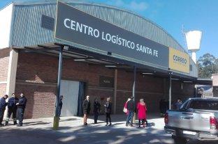 FOECYT acompañó la inauguración de la nueva planta de Correo Argentino