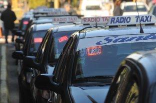 Sube la tarifa de taxis un 22% -  -
