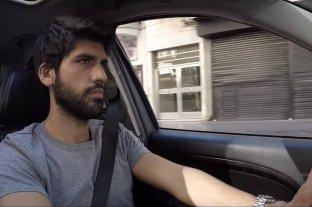 Un peritaje reveló que el periodista iba a 130 kilómetros por hora cuando embistió a los agentes