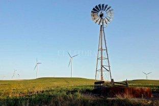 Parque Eólico: las mediciones cumplen un año y avanza la segunda etapa del proyecto