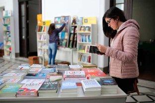 Feria del Libro en Santa Fe: mirá las actividades de este sábado -