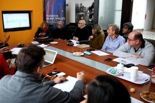 Proyectos ganadores del Fondo Regional de las Artes y la Transformación Social  - El jurado se reunió el 26 para deliberar sobre las propuestas presentadas por 332 artistas y gestores de Santa Fe, Sunchales, Avellaneda, Esperanza y Gálvez.  -
