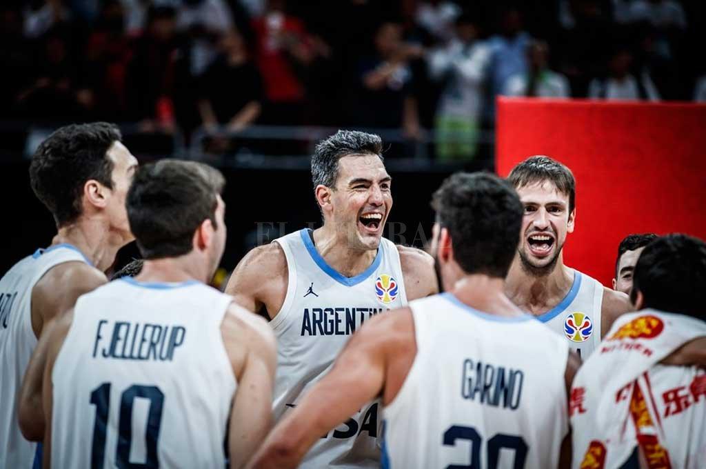 Crédito: FIBA