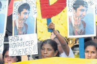 Pidieron elevar a juicio a 19 policías por la desaparición forzada de Franco Casco