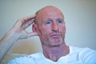 El exrugbier galés Gareth Thomas informó que es portador de VIH