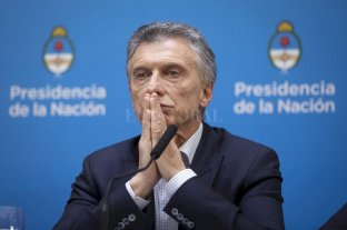 Visita polémica de Mauricio Macri a Salta