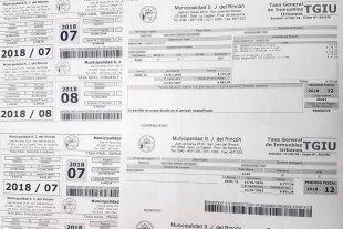 TGI en Rincón: extienden la moratoria - Patente. También hay moratoria para saldar deudas de patente en seis cuotas sin interés o en 12 con 1.5% de interés. -